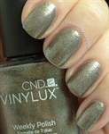 CND VINYLUX #149 Steel Gaze,15 мл.- лак для ногтей Винилюкс №149 - фото 4234