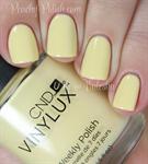 CND VINYLUX #165 Sun Bleached,15 мл.- лак для ногтей - фото 4300