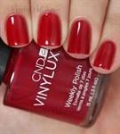 CND VINYLUX #173 Rose Brocade,15 мл.- лак для ногтей Винилюкс №173 - фото 4334