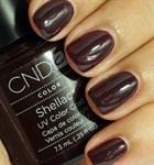 CND Shellac Fedora, 7,3 мл. - цветное покрытие - фото 4529