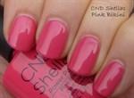 CND Shellac Pink Bikini, 7,3 мл. - цветное покрытие - фото 4680