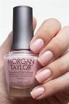 "Morgan Taylor Simply Irresistible, 15 мл. - лак для ногтей Морган Тейлор ""Просто неотразим"" - фото 6194"