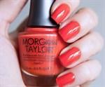 """Morgan Taylor Sweet Escape, 15 мл. - лак для ногтей Морган Тейлор """"Хорошее решение"""" - фото 6269"""