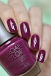 "Morgan Taylor Berry Perfection, 15 мл. - лак для ногтей Морган Тейлор ""Ягодное совершенство"" - фото 6325"