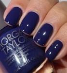 "Morgan Taylor Super Ultra Violet, 15 мл. - лак для ногтей Морган Тейлор ""Ультра-фиолет"" - фото 6362"