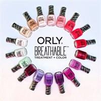 Лаки Orly Breathable