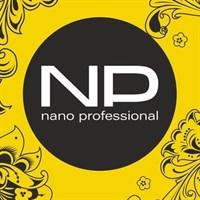 Гель лаки Nano Professional