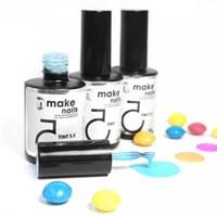 Макияж для ногтей Make Up for Nails