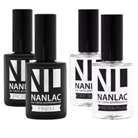 Базы и топы NANLAC