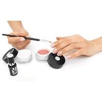 Биоламинирование ногтей Nano Professional