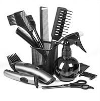 Инструменты и аксессуары для волос