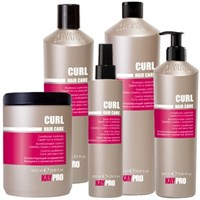 KAYPRO CURL - Комплекс для вьющихся и волнистых волос