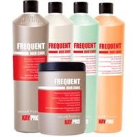 KAYPRO FREQUENT - Серия для частого использования, любого типа волос