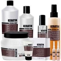 KAYPRO KERATIN -  Восстановление волос с кератином