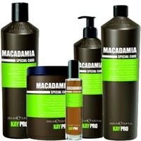 KAYPRO MACADAMIA - Регенерирующий комплекс для чувствительных и ломких волос