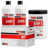 KAYPRO TECNI-SLEEK - Кератиновое выпрямление на основе глиоксиловой кислоты