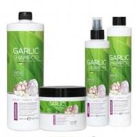 KAYPRO GARLIC - Укрепление и восстановление волос