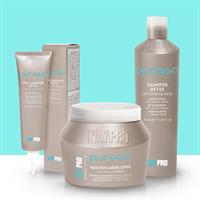 KAYPRO PURAGE DETOX - Линия интенсивного очищения волос и кожи головы