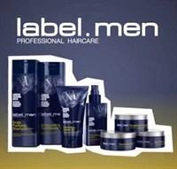 Label.m Men мужской уход и стайлинг для волос