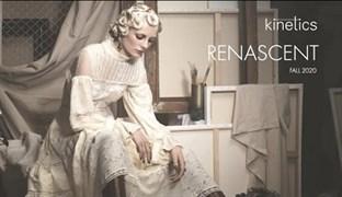 """Kinetics Renascent Collection Fall 2020 - Осенняя коллекция лаков для ногтей и гель-лаков """"Возрождение"""" от Кинетикс"""