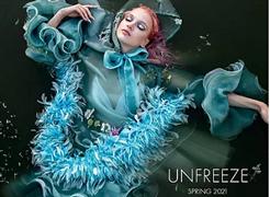 Новая весенняя коллекция UNFREEZE от Kinetics уже здесь!  🌷