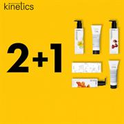 Kinetics запускает всеми любимую акцию SKINCARE BOOM!