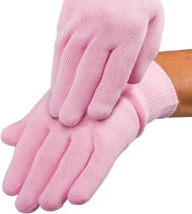 Spa Gel Gloves - Увлажняющие гелевые SPA-перчатки - фото 12306