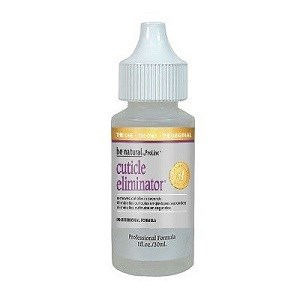 Гель для удаления кутикулы Be Natural Cuticle Eliminator, 29 мл. в домашних условиях