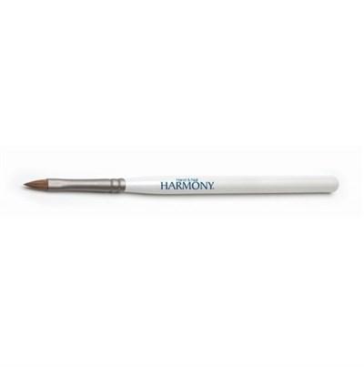 HARMONY Maestro Pro Oval Brush - кисть для акрилового и гелевого моделирования - фото 12346