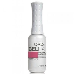 "ORLY GEL FX Pink Chocolate, 9ml.- гель лак Орли ""Розовый шоколад"" - фото 13084"
