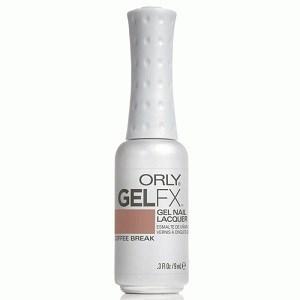 "ORLY GEL FX Coffee Break, 9ml.- гель лак Орли ""Перерыв на кофе"" - фото 13140"