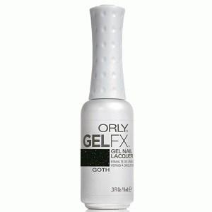 """ORLY GEL FX Goth, 9ml.- гель-лак Орли """"Гот"""" - фото 13152"""