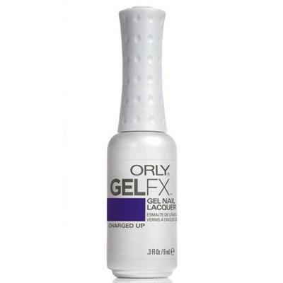 "ORLY GEL FX Charged Up, 9ml.- гель-лак Орли ""Заряжай"" - фото 13196"