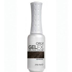 "ORLY GEL FX Seagurl, 9ml.- гель-лак Орли ""Ундина"" - фото 13232"