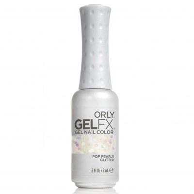 "ORLY GEL FX Pop Pearls Gitter, 9ml.- гель-лак Орли ""Модный жемчуг"" - фото 13323"