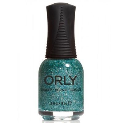 """Orly Sparkling Garbage, 18 мл.- лак для ногтей """"Искрящийся Мусор"""" - фото 14035"""
