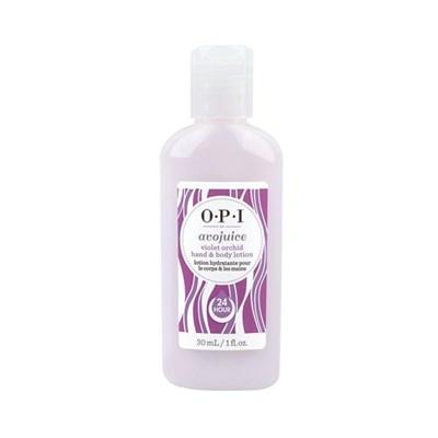 OPI Avojuise Violet Orchid, 30мл.- Фруктовый лосьон для рук и тела,аромат фиалка и орхидея - фото 14979