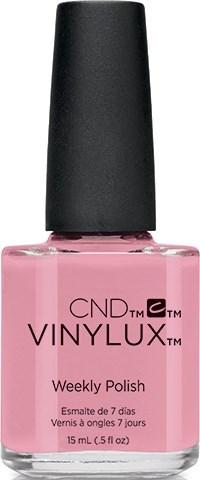 CND VINYLUX #182 Blush Teddy,15 мл.- лак для ногтей Винилюкс №182 - фото 15279