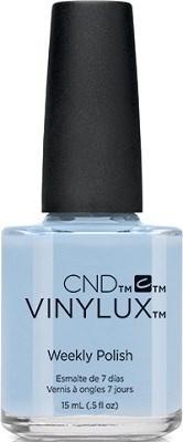 CND VINYLUX #183 Creekside,15 мл.- лак для ногтей Винилюкс №183 - фото 15287