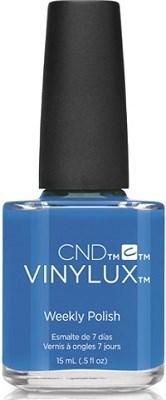 CND VINYLUX #192 Reflecting Pool,15 мл.- лак для ногтей Винилюкс №192 - фото 15323
