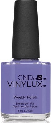 CND VINYLUX #193 Wisteria Haze,15 мл.- лак для ногтей Винилюкс №193 - фото 15327