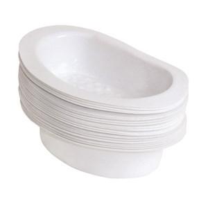 NP Disposable Lotion Warmer Cups - сменные чашечки для ванночки с подогревом - фото 15370