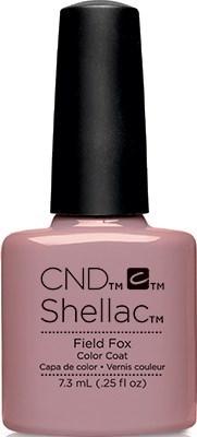 "CND Shellac Field Fox, 7,3 мл. - гель лак Шеллак ""Полевая лиса"" - фото 15504"