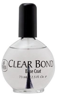 INM Clear Bond Coat, 73 мл. - прозрачное базовое покрытие под лак