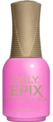 "Orly EPIX Flexible Color Out-Take, 15мл.- лаковое цветное покрытие ""Отсюда"" - фото 17055"