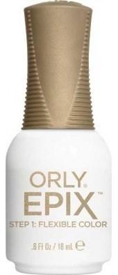 """Orly EPIX Flexible Color Overexposed, 15мл.- лаковое цветное покрытие """"Засвеченный"""" - фото 17162"""