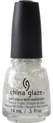 "China Glaze Chillin' With My Snow-mies, 14 мл. - Лак для ногтей ""Снеговик"" - фото 17538"