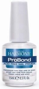 HARMONY Pro Bond, 15 мл. - бескислотный праймер для ногтей