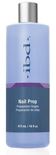 IBD Nail Prep, 473 мл. - дезинфектор для рук