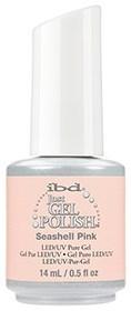 "IBD Just Gel Polish Seashell Pink, 14 мл. - гель лак IBD ""Морская раковина"" - фото 21880"